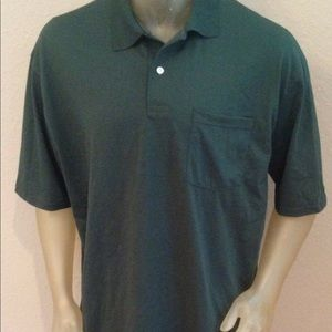 Gold Label Roundtree and York Polo
